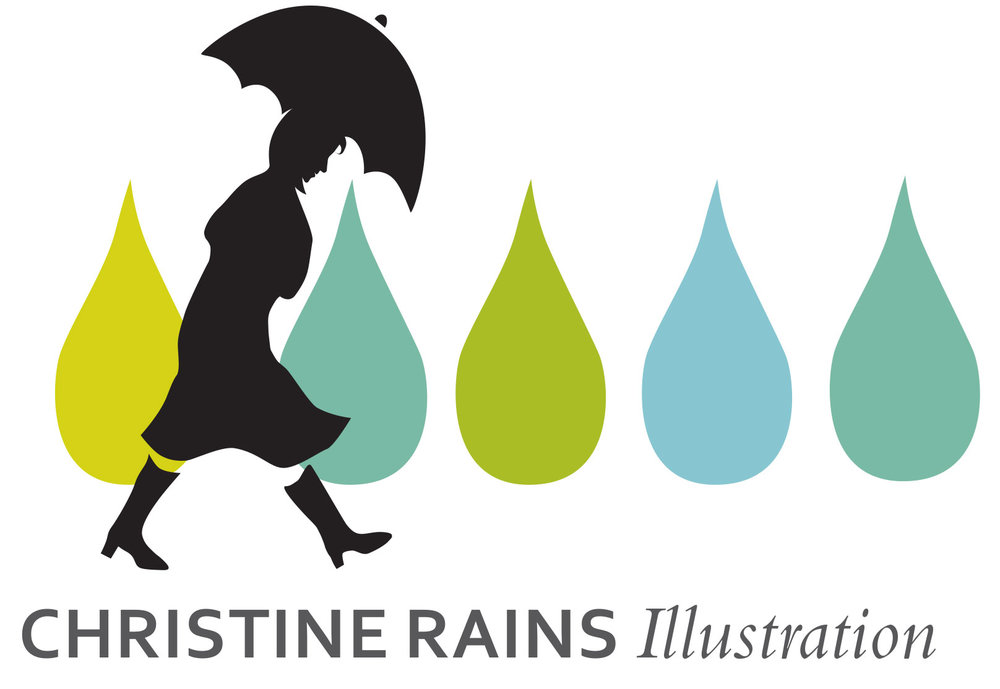 Christine Rains Illustration