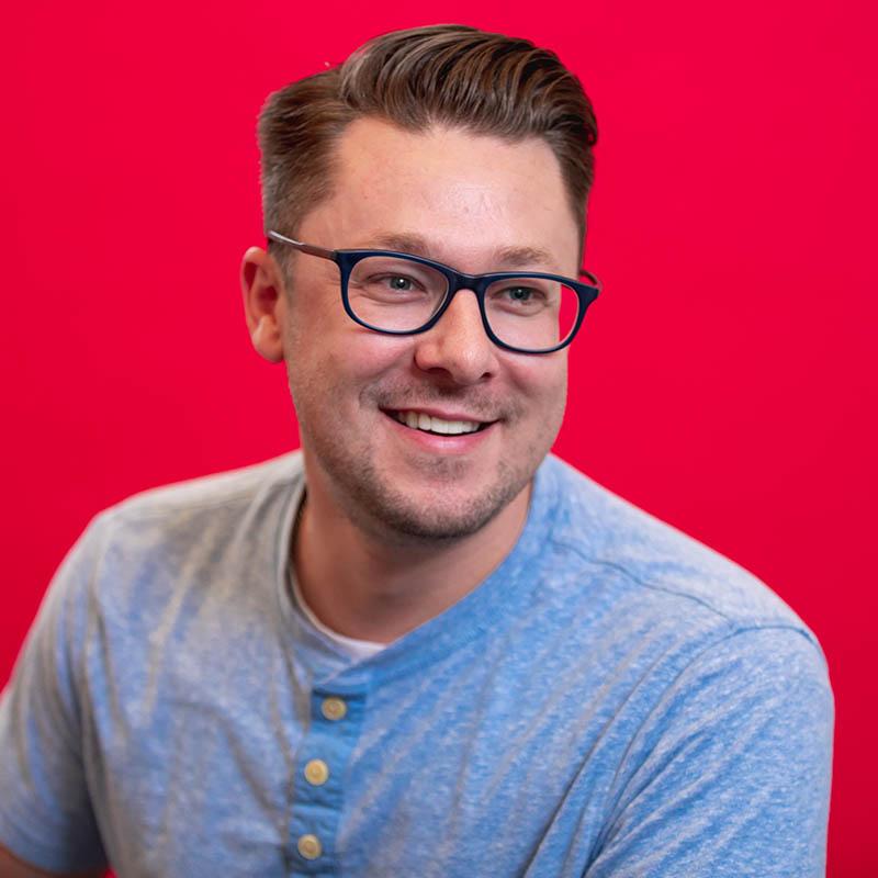 Rob Schmaus  Producer