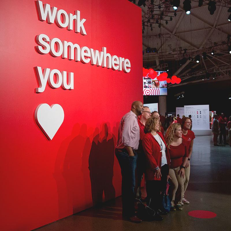 Target 2016 Stores Fall National Meeting