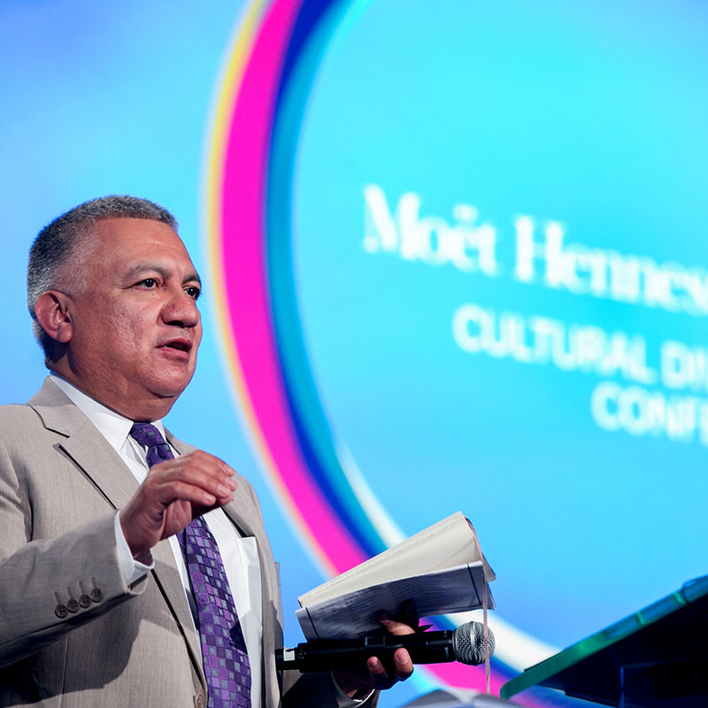 Moët Hennessy USA Cultural Diversity Conference