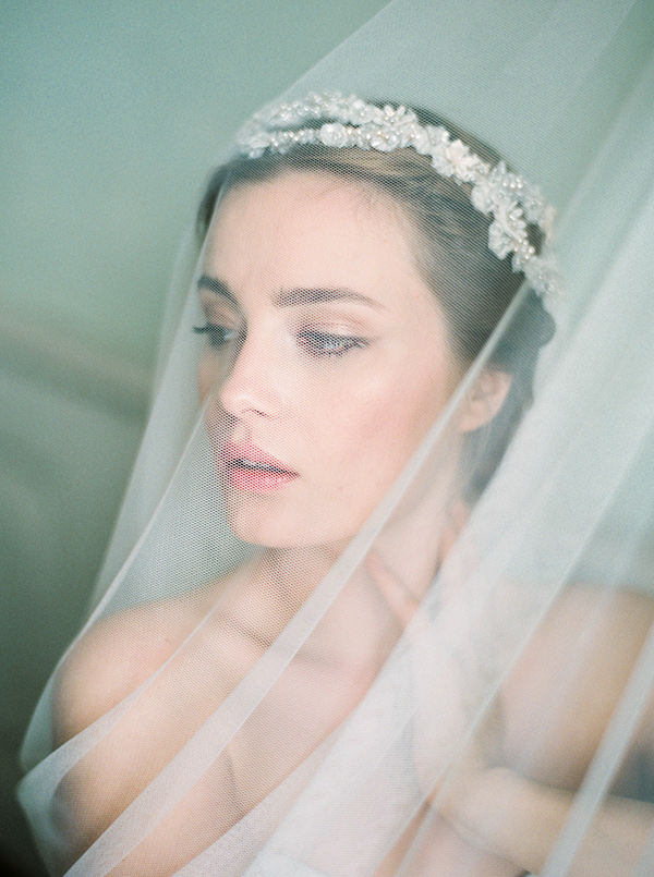 HOW DO YOUDREAM OF BEINGACCESSORIZED ON YOUR BIG DAY? - We only carry the most exquisite and unique jewelry, headwear, veils, accessories, and clutches.