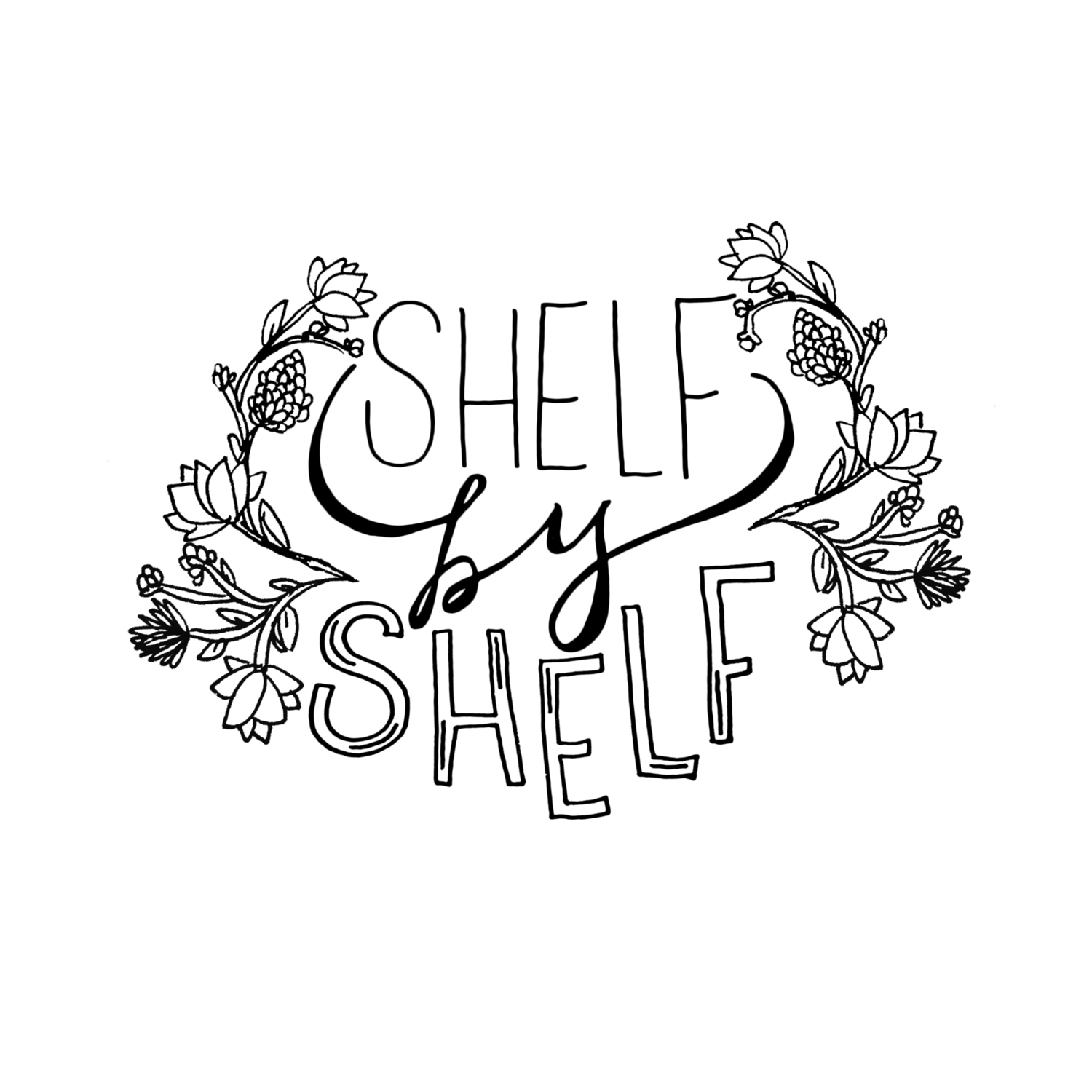 Shelf By Shelf