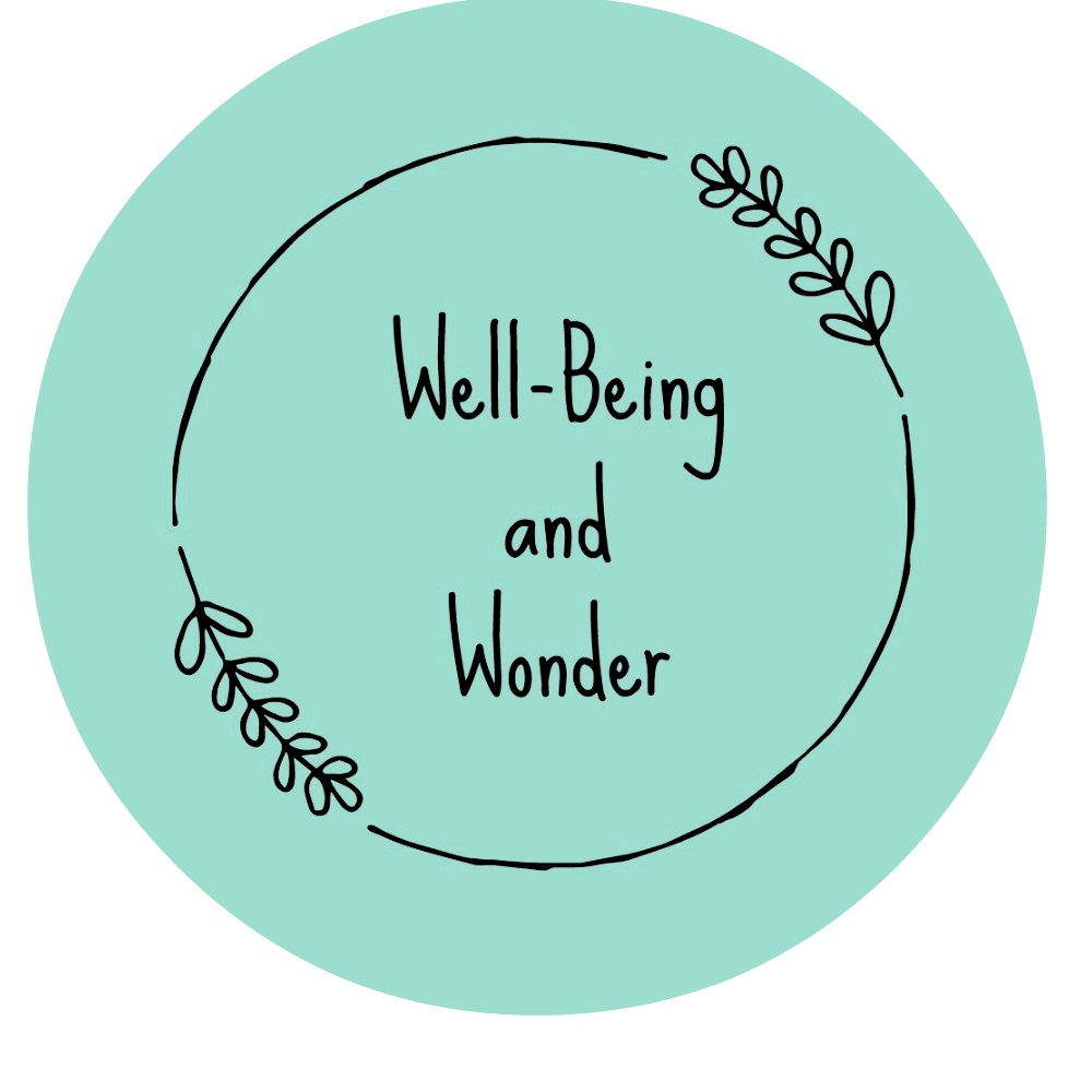 Well-Being and Wonder