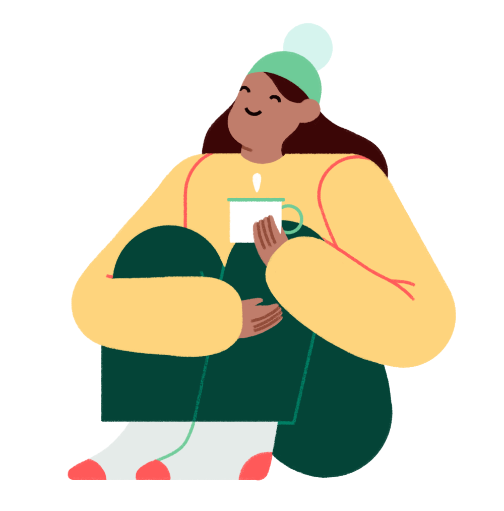 Megan Pelto _ Cozy Club _ Sitting Girl _ 01.png