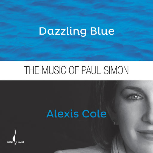 Alexis Cole - Dazzling Blue.jpg