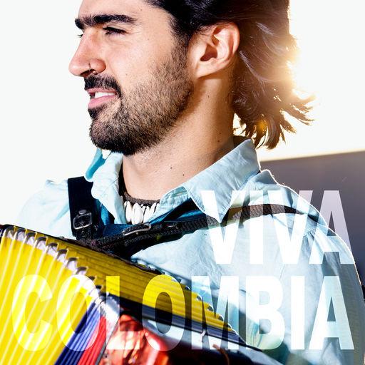 Gregorio Uribe - Viva Colombia.jpg