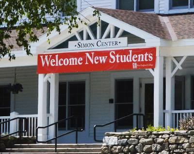 New England College joined the ranks of just 13 other colleges and universities throughout the country that have made it mandatory for that all incoming students be vaccinated for meningitis B. -