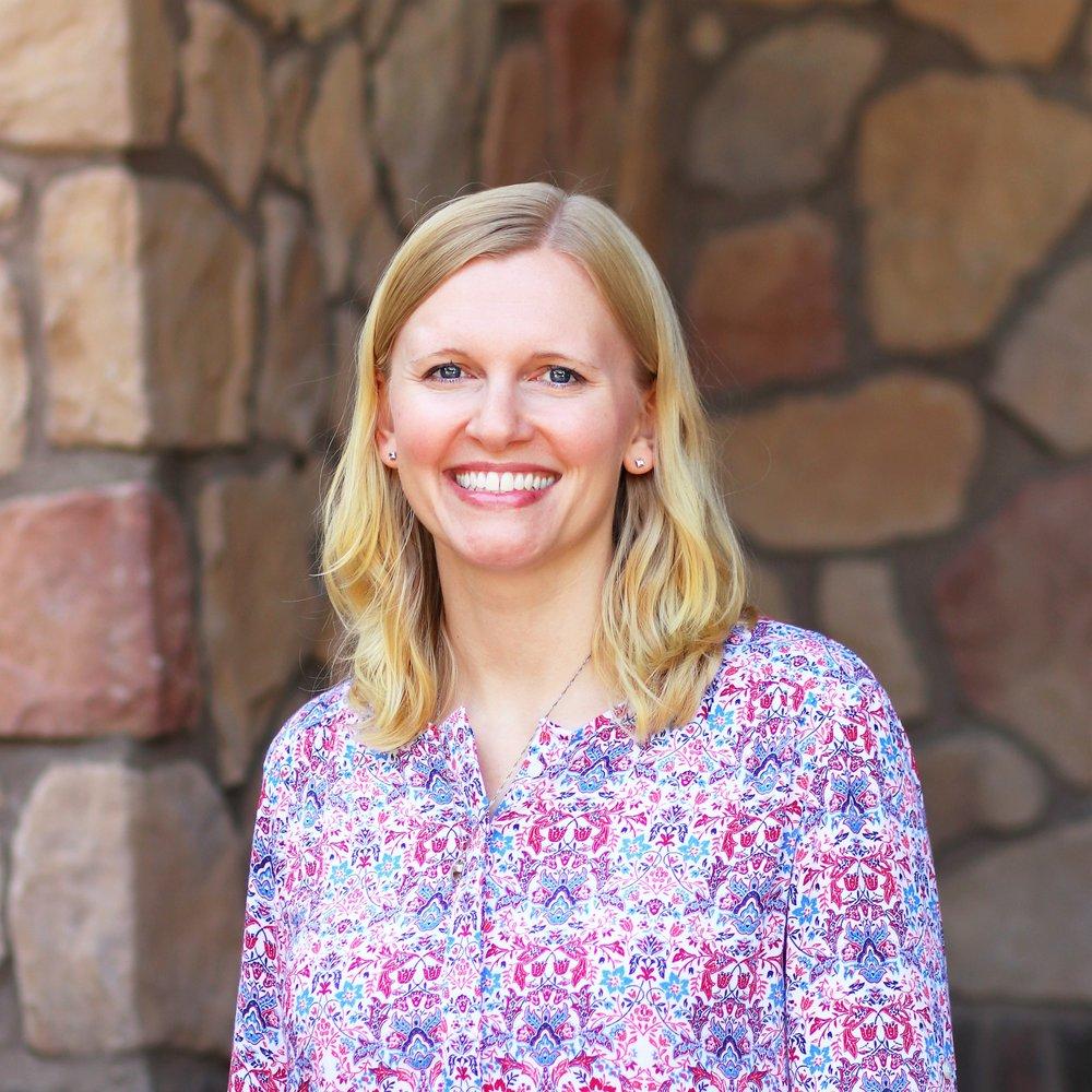 Heidi Hall, PA-C - All About Children Pediatrics - 2018.JPG