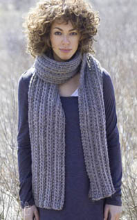 Trails Scarf
