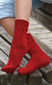 Basic Boot Socks