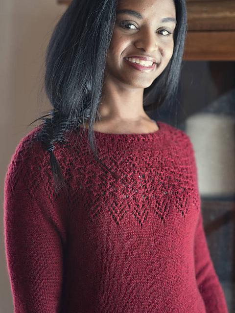 Meryton Sweater