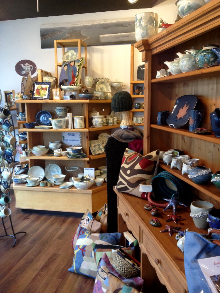 Pottery - View 1