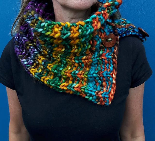 Copy of Winter is Cowling Cowl - FREE