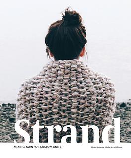Pip & Pin: Strand