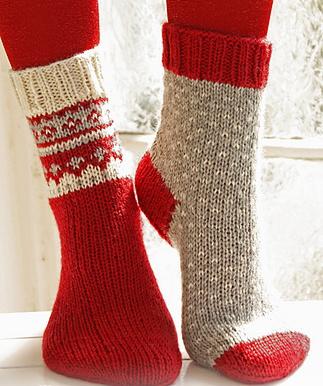 Twinle Toes Socks