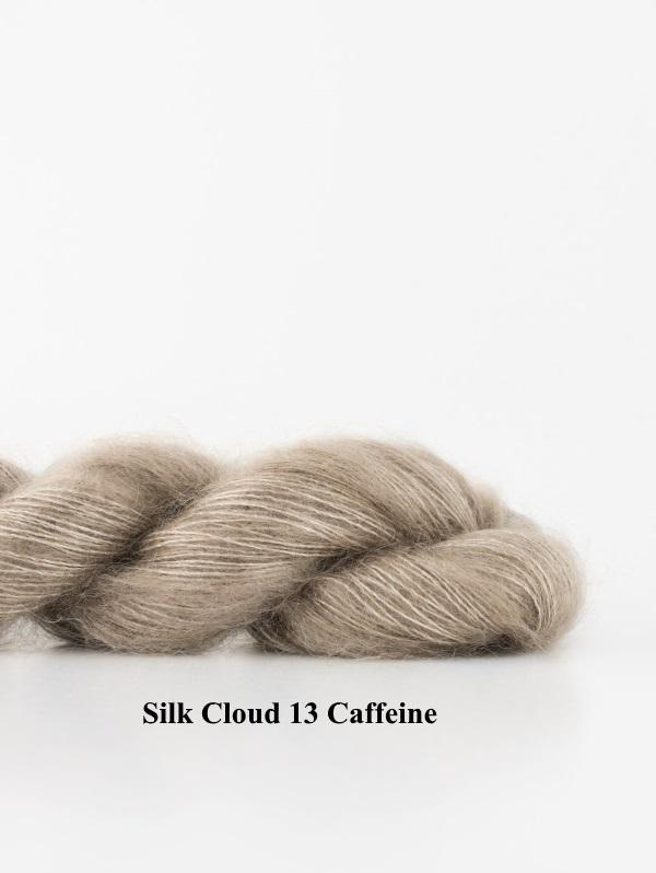 Shibui Silk Cloud