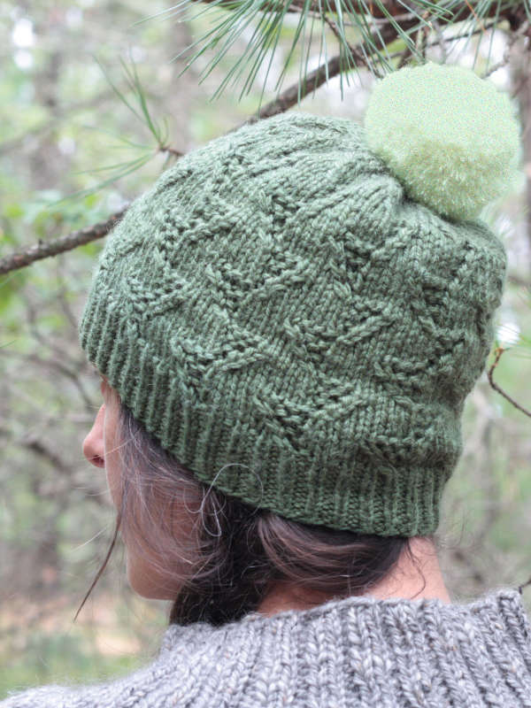 Tributary Hat