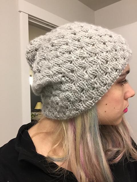 Oh That Hat! Beanie