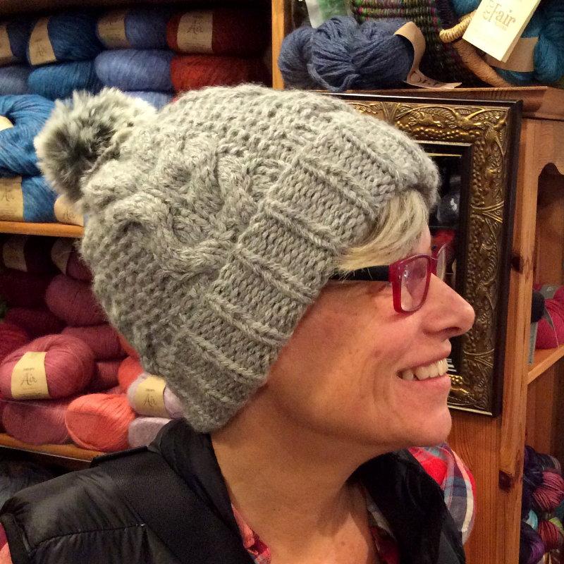 Suffolk Hat