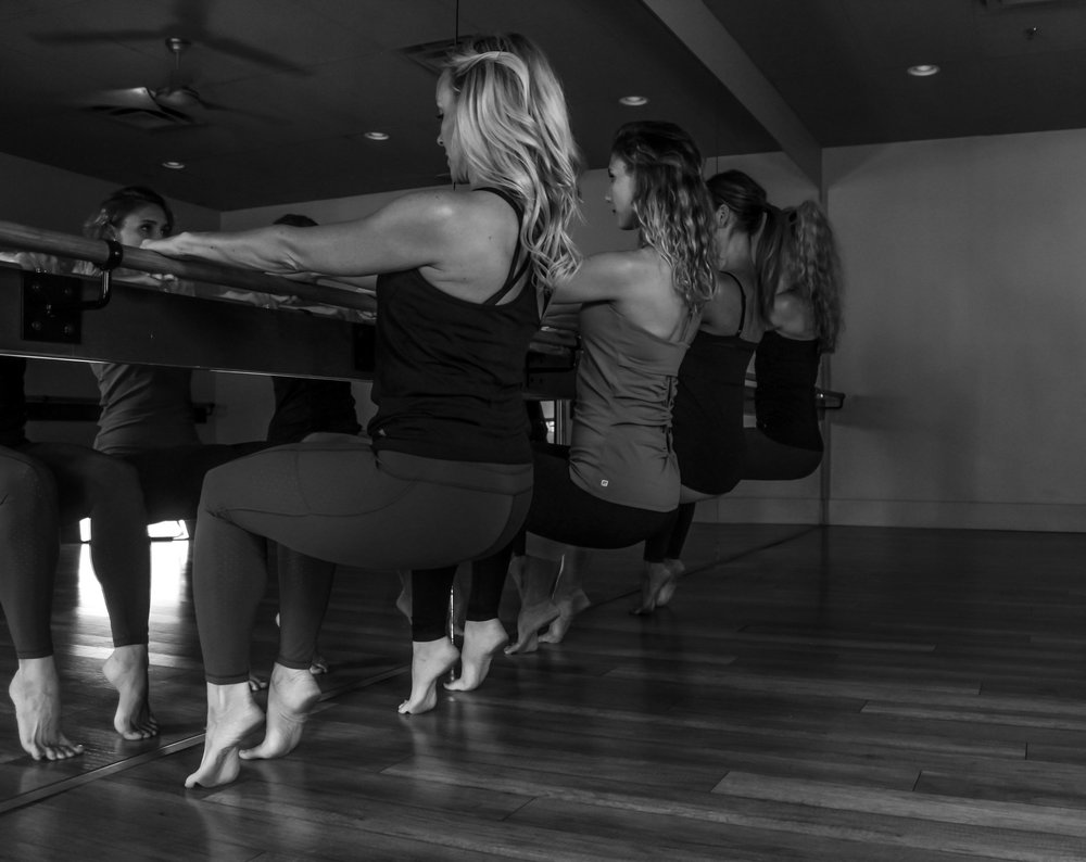 Great,challenging class with a positive and encouraging instructor. I'll be sore tomorrow! - Susan S.★★★★★