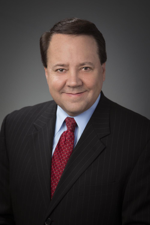 Pat Tiberi