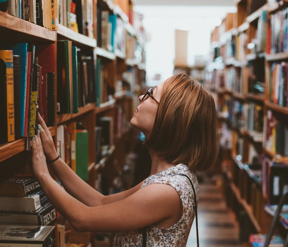Writing Education - When it comes to storytelling, writing, and creativity, there's always more to learn. We offer regular storytelling and writing lessons to help ensure that you're always learning and mastering your craft.