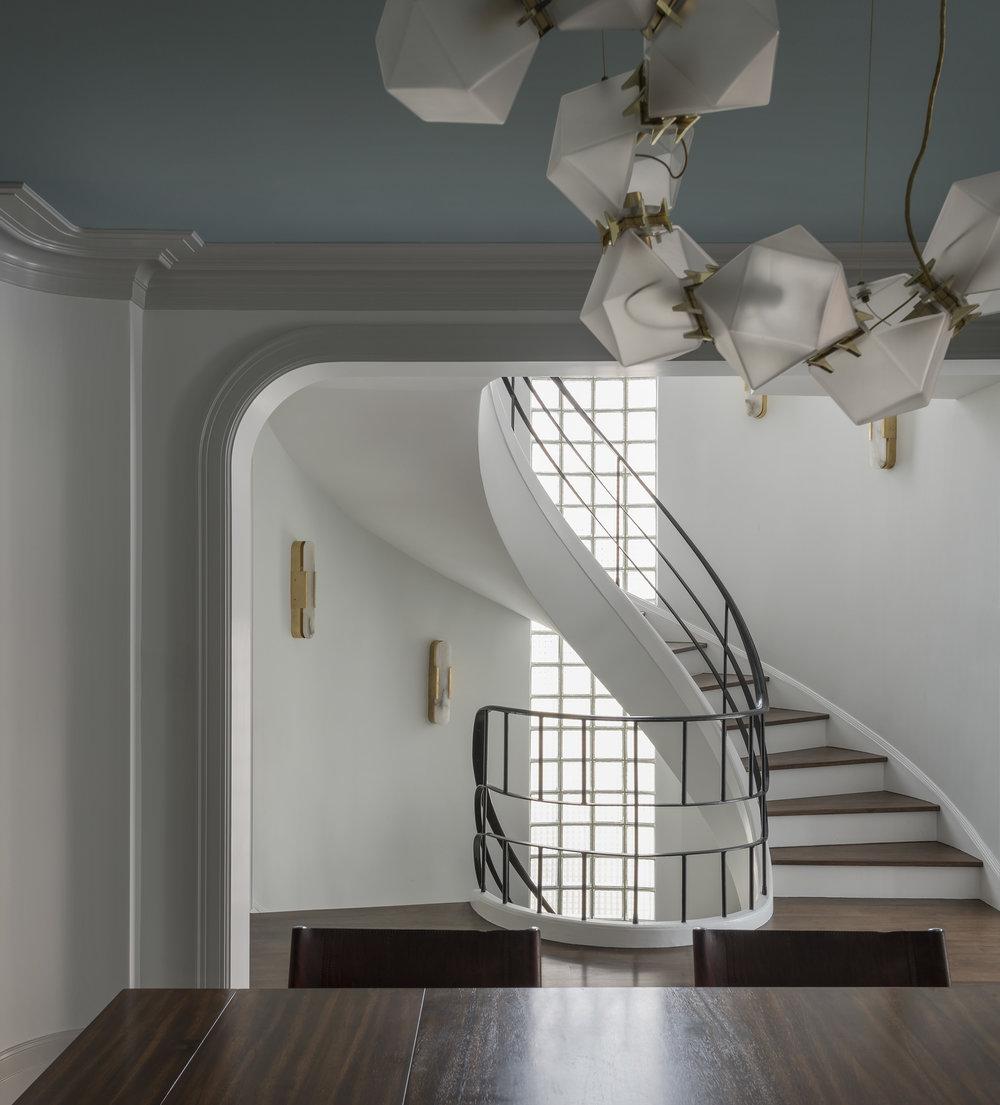 Contemporary Art Deco