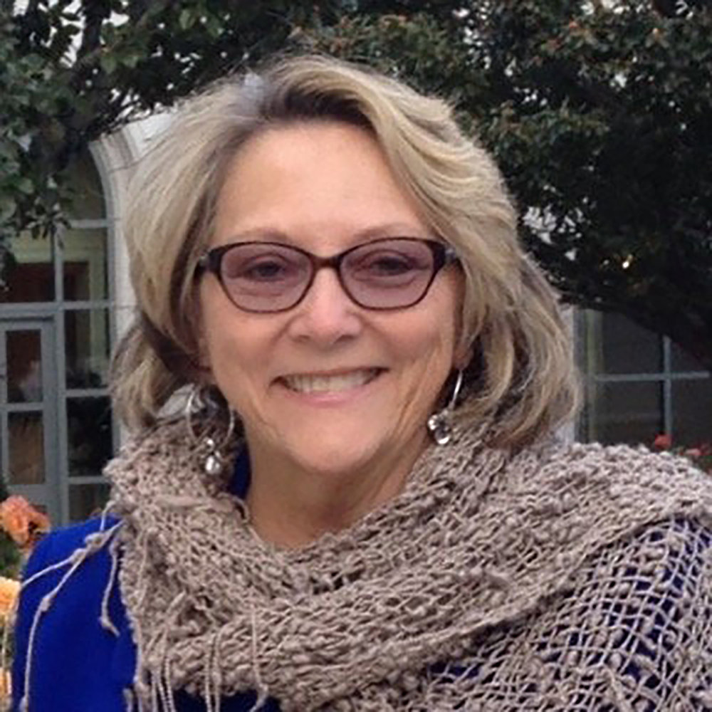 Dr. Jacque Van Houten   World Language Specialist, Jefferson County Public Schools, KY, former president of ACTFL and World Language Supervisor State of Kentucky