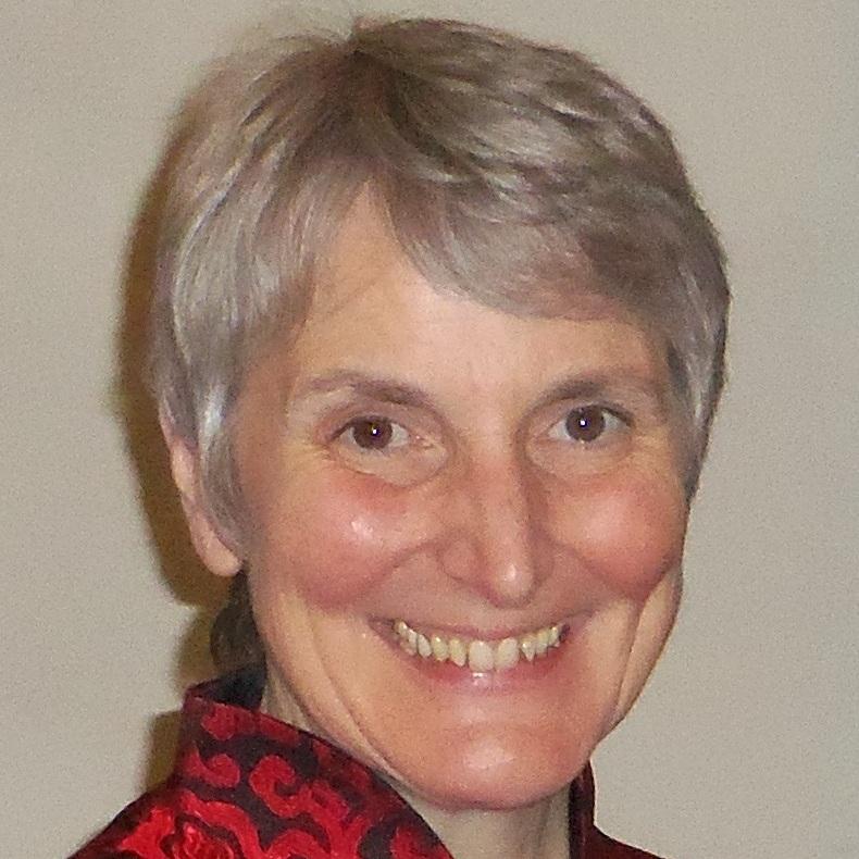 Dr. Michele Anciaux Aoki   International Education Administrator, Seattle Public Schools, former World Language Supervisor State of Washington