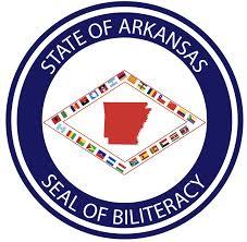 Arkansas State Seal of Biliteracy.png