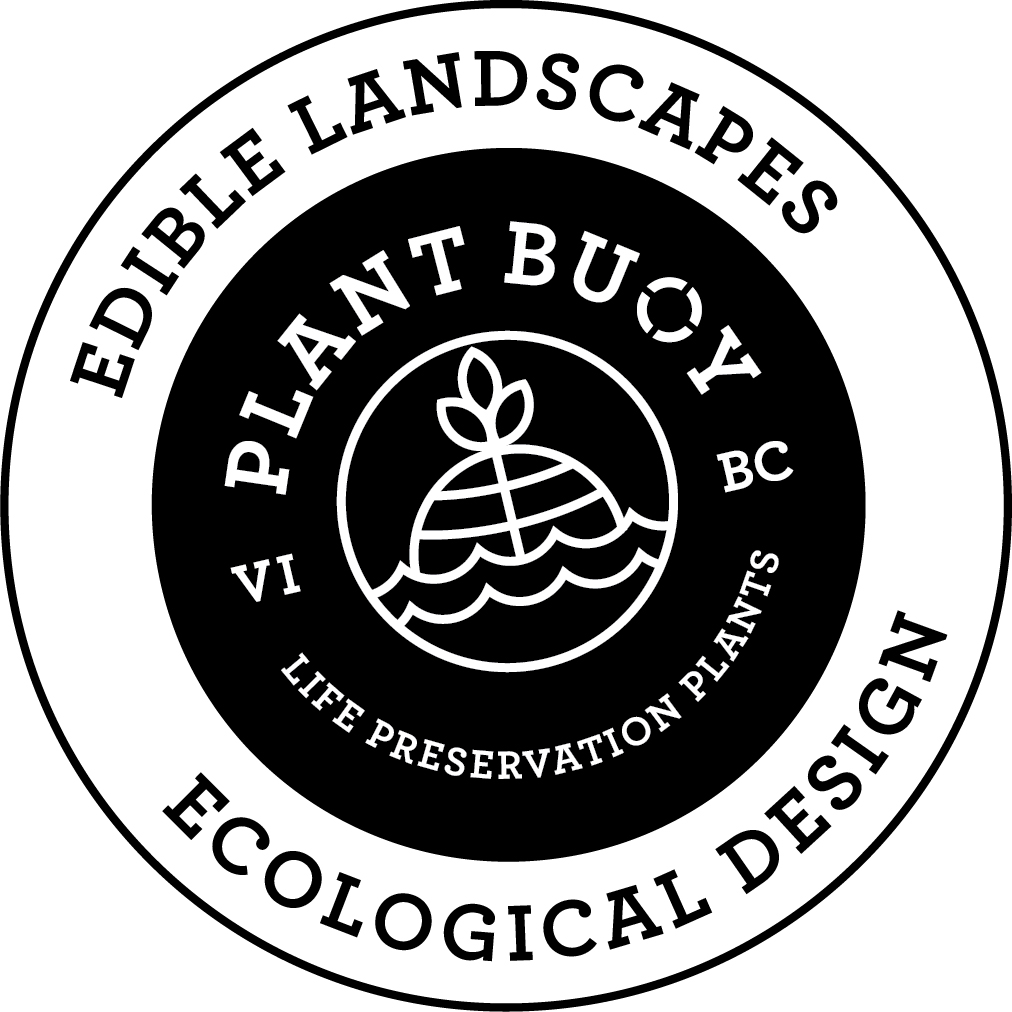Plant Buoy: Life Preservation Plants