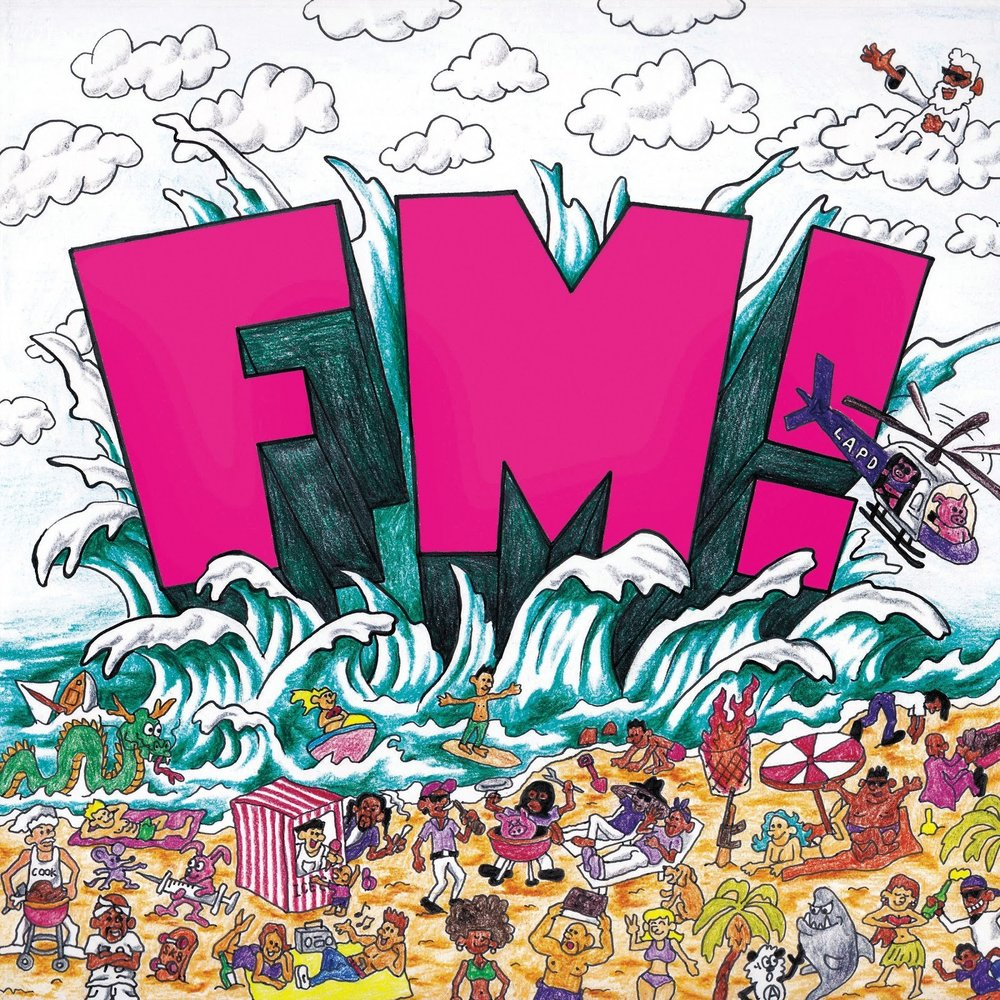 5. - FM!By Vince Staples
