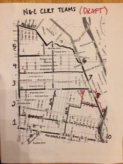 North & East CERT Map Draft 10:1:18.JPG