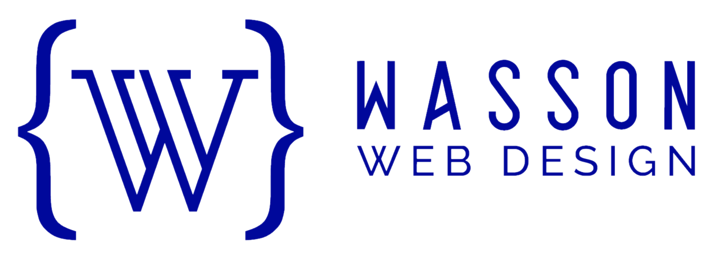 Wasson Web Design