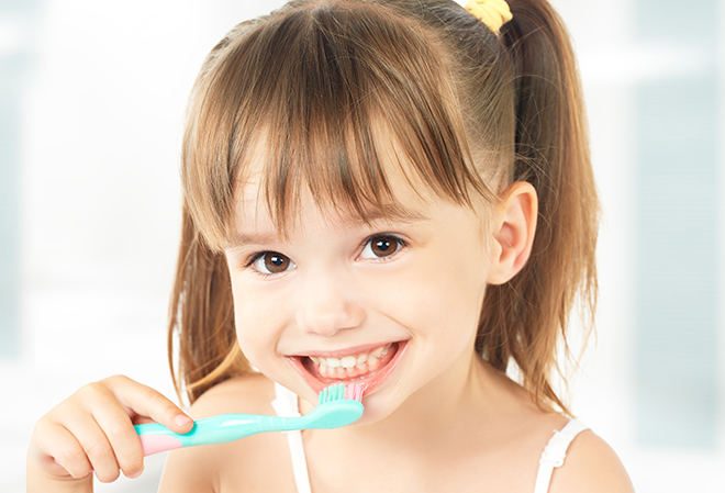 Pediatric Dentistry -