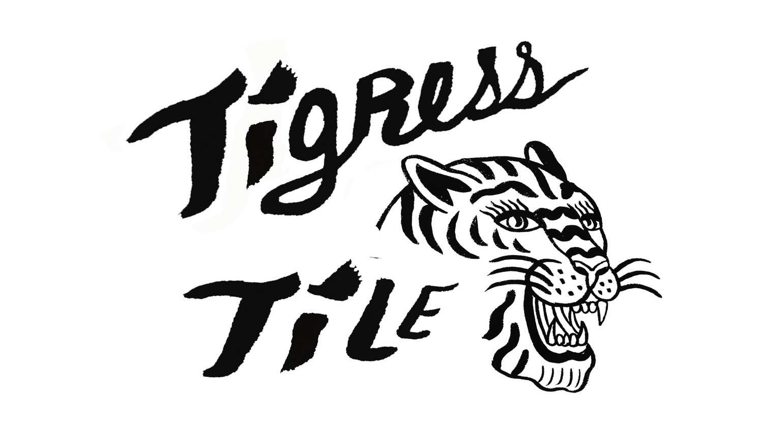 Tigress Tile