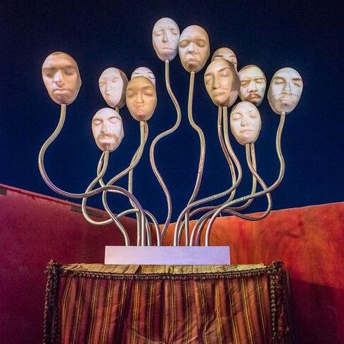 Lumiphonic Creature Choir  A: Mark Bolotin (2015)