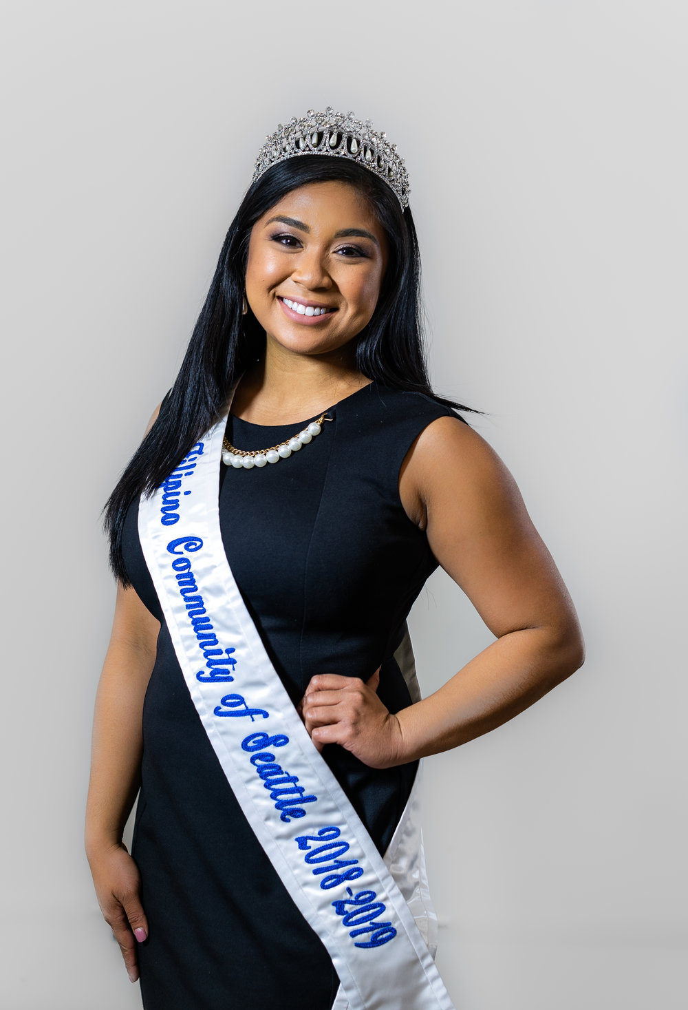 ACHIEVEMENTS - Senior Preceptorship, Tacoma General HospitalBS Nursing, Pacific Lutheran University, Graduation December 2018Miss Seafair 1st Princess, 2018-19Miss Filipino Community of Seattle Seafair Princess, 2018-19World Natural Bodybuilding Federation (WNBF) Competitor, 2014-15American Council of Exercise Certified Personal Trainer, 2014-16Venice Nutrition Certified Health and Nutrition Coach, 2014-16Western Washington University Cheerleader, 2013-14