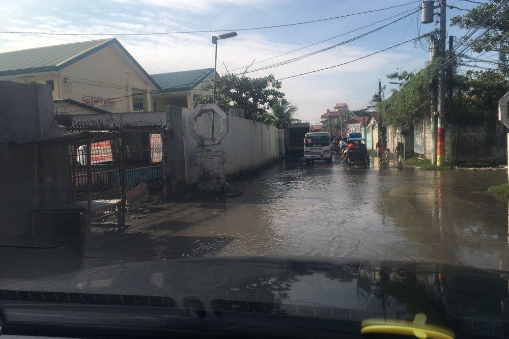 Philippines at 24 -