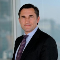Steve Varley   Chairman and Partner of EY United Kingdom & Ireland