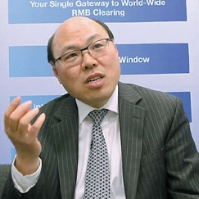 Xilai Feng   CEO of China Construction Bank London
