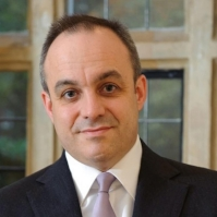 Stephen Phillips   Chief Executive of China-Britain Business Council