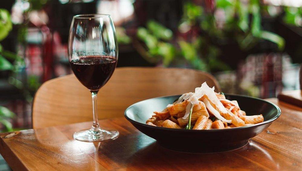 Pasta and Merlot.jpg