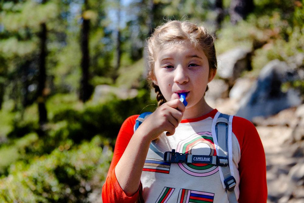 camelbak backpack kids hydration pack