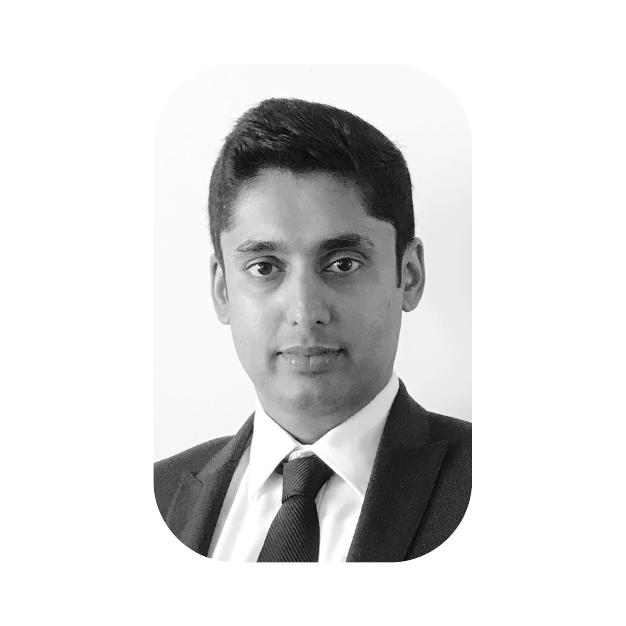 Kiran Venkatesh   Cofounder & CEO