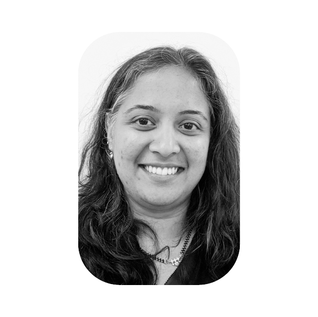 Rashmi Kamath   VP. Architecture