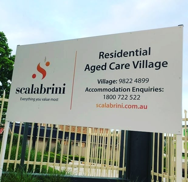 Introducing to our Natfood family are Scalabrini Village in Chipping Norton!!! So excited to have the pleasure of serving this wonderful place with beautiful people and friendly staff!!! Now serving Crema di Caffe and Ginseng Coffee!!! Enjoy the flavours of ITALY!!!! #chippingnorton #scalabrinivillage #scalabrini #cremacaffe #ginsengcoffee #ginco #ginseng #coffee #Italian #italiansdoitbetter #sydney #nsw