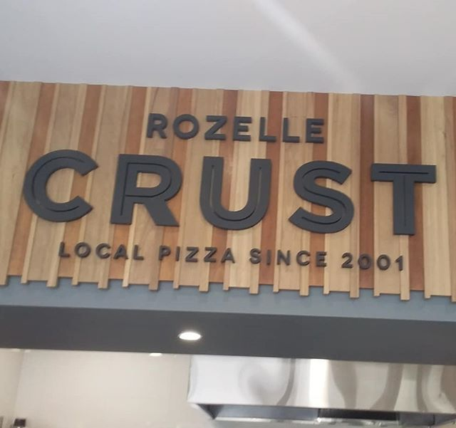 Pizza and Crema di Caffe!!! Match made in Heaven!!! Go and see the boys @crustpizzarozelle  And grab a Crema di Caffe while you wait. Dine in or Takeaway!!! It's your choice!!! Crust Gourmet Pizza Bar!!! 578 Darling St, Rozelle. Sydney, NSW!  #cremosito #cremacaffe #crust #pizza #bar #rozelle #darlingstreet #sydney #nsw #natfoodaustralia