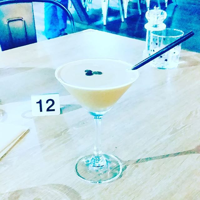 Espresso Martini or how about a Crema di Caffe Martini!!! You have to try this!!!! Call us NOW to find out HOW!!!!! 0428059474 #cremacaffe #martini #soexcited #soyummy #soeasy #natfoodaustralia #caffetrombetta #sydney #sydneyfoodies #desserts #drinks #bars #clubs #resturants
