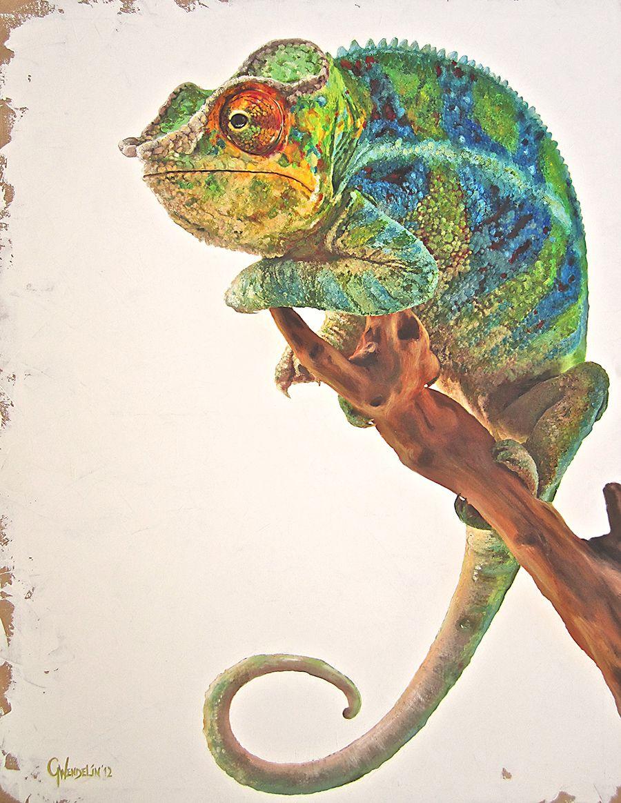 Chameleon III